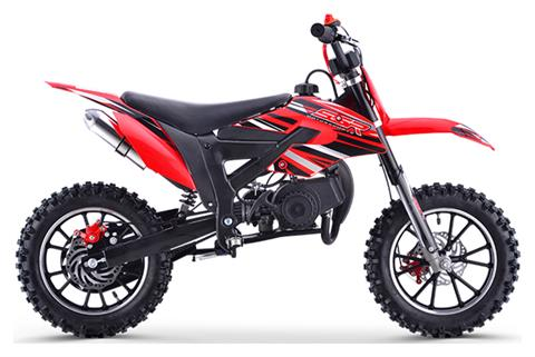 2021 SSR Motorsports SX50-A in Roselle, Illinois - Photo 1