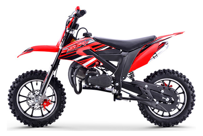 2021 SSR Motorsports SX50-A in Fremont, California - Photo 2