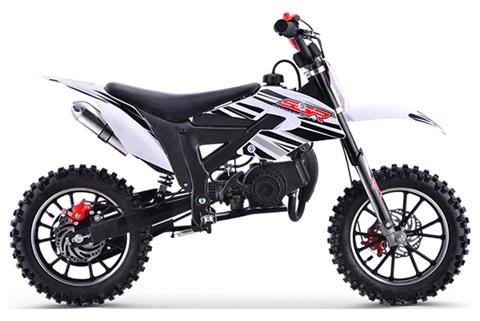 2021 SSR Motorsports SX50-A in New Haven, Connecticut