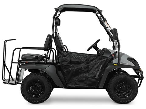 2021 SSR Motorsports Bison 200P in Roselle, Illinois