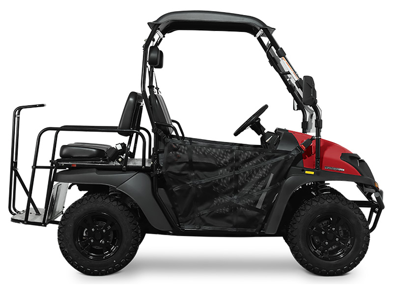 2021 SSR Motorsports Bison 200P in Sioux Falls, South Dakota