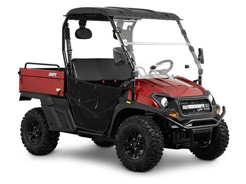 2021 SSR Motorsports Bison 400U in Guilderland, New York - Photo 3