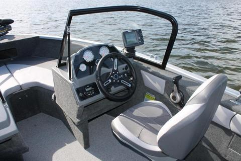 2016 Starweld 1600 DC Sport in Holiday, Florida