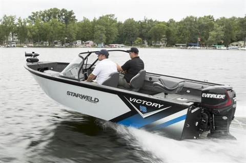 2019 Starweld Victory 16 DC in Bridgeport, New York - Photo 6