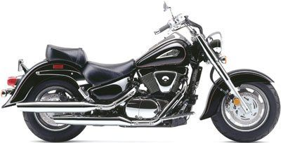 2003 Suzuki Intruder® LC 1500 in Greer, South Carolina