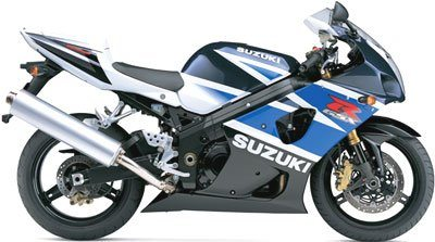 2003 Suzuki GSX-R1000 in Salinas, California - Photo 13