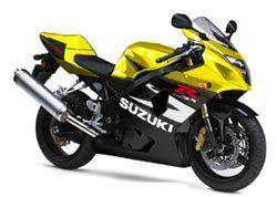 2004 Suzuki GSX-R750 for sale 174998