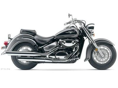 2005 Suzuki Boulevard C50 in Oakdale, New York