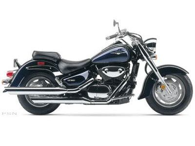 2005 Suzuki Boulevard C90 in Florence, South Carolina