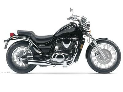 2005 Suzuki Boulevard S50 in Oakdale, New York