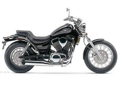 2005 Suzuki Boulevard S83 in Hicksville, New York