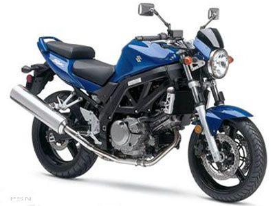 2005 Suzuki SV650 for sale 111236
