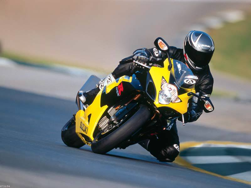 2005 Suzuki GSX-R1000 in Hayes, Virginia