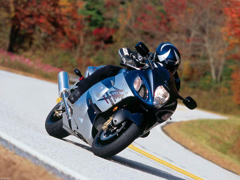 2005 Suzuki Hayabusa in Oak Creek, Wisconsin - Photo 16