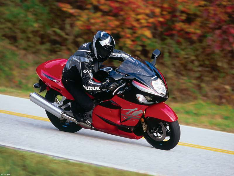 2005 Suzuki Hayabusa in Oak Creek, Wisconsin - Photo 15