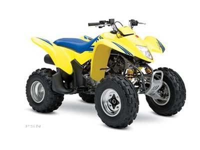 2006 QuadSport Z250
