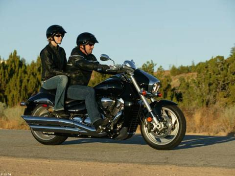2006 Suzuki Boulevard M109 in Paris, Texas - Photo 15