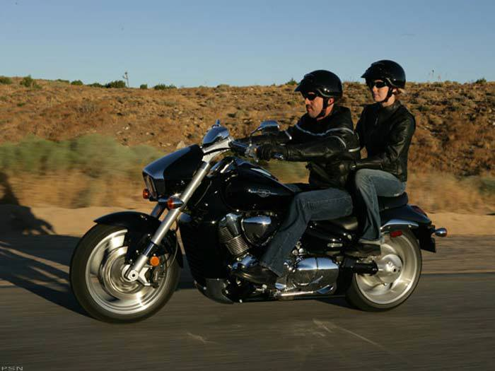 2006 Suzuki Boulevard M109 in Paris, Texas - Photo 24
