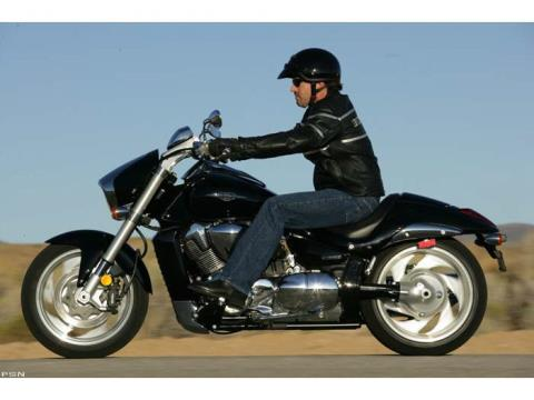 2006 Suzuki Boulevard M109 in Paris, Texas - Photo 26