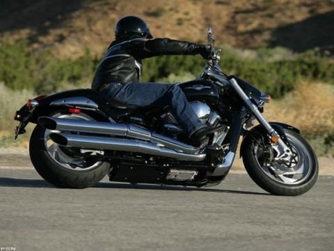 2006 Suzuki Boulevard M109 in Paris, Texas - Photo 29