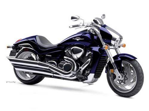 2006 Suzuki Boulevard M109 in Little Rock, Arkansas - Photo 8