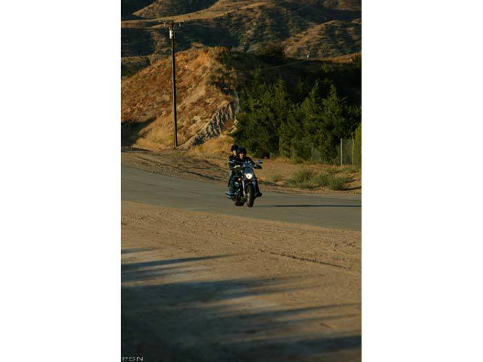 2006 Suzuki Boulevard M109 in Little Rock, Arkansas - Photo 11