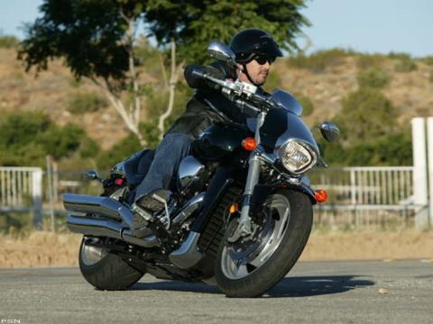 2006 Suzuki Boulevard M109 in Little Rock, Arkansas - Photo 14