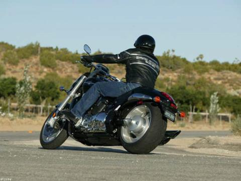 2006 Suzuki Boulevard M109 in Little Rock, Arkansas - Photo 15