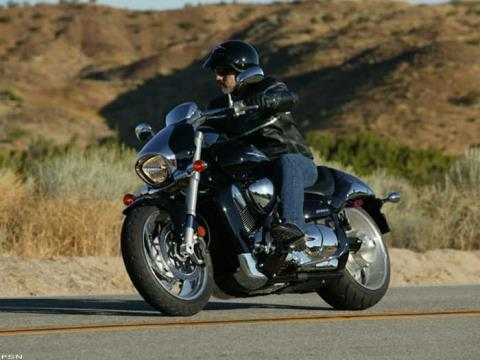 2006 Suzuki Boulevard M109 in Little Rock, Arkansas - Photo 16