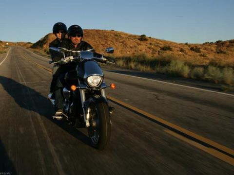 2006 Suzuki Boulevard M109 in Little Rock, Arkansas - Photo 17