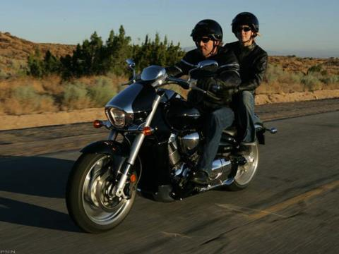 2006 Suzuki Boulevard M109 in Little Rock, Arkansas - Photo 18