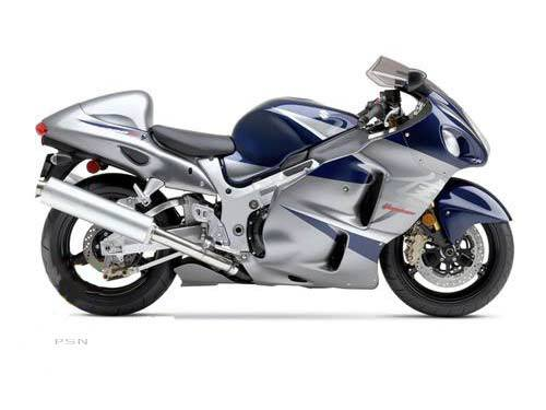New 2006 Suzuki Hayabusa™ 1300 Motorcycles in Oakdale, NY | Stock ...