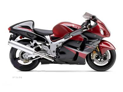 2006 Suzuki Hayabusa™ 1300 in Escanaba, Michigan