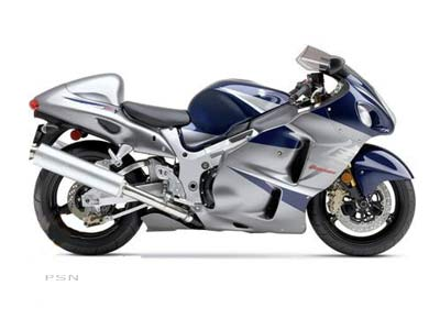Used 2006 Suzuki Hayabusa™ 1300 Motorcycles in Pinellas Park, FL