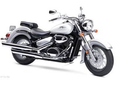2007 Suzuki Boulevard C50 for sale 41554