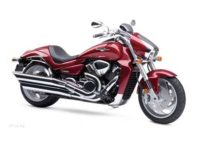 2007 Suzuki Boulevard M109R in Fort Worth, Texas - Photo 1