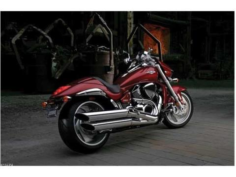 2007 Suzuki Boulevard M109R in Tyrone, Pennsylvania - Photo 18
