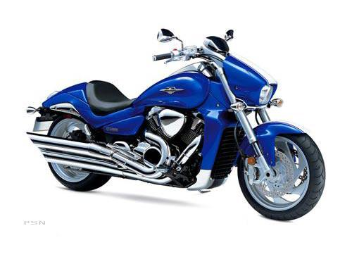 2007 Suzuki Boulevard M109R Limited Edition in Carol Stream, Illinois