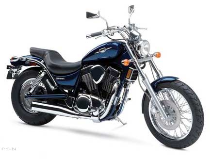 2007 Suzuki Boulevard S83 in Canton, Ohio - Photo 4