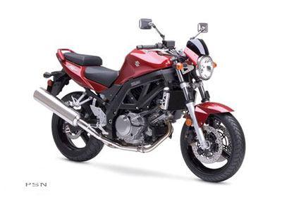 2007 Suzuki SV650 for sale 227676