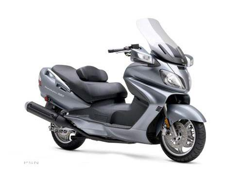 Used 2007 Suzuki Burgman™ 650 Scooters in Oakdale, NY | Stock Number ...