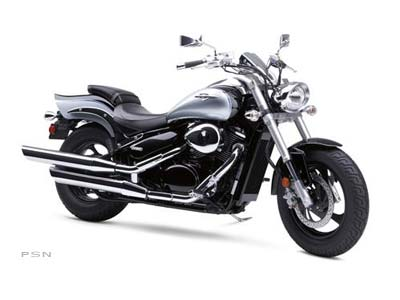 2008 Suzuki Boulevard M50 in Auburn, Washington
