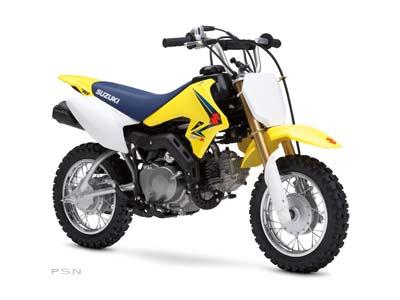 2008 DR-Z70