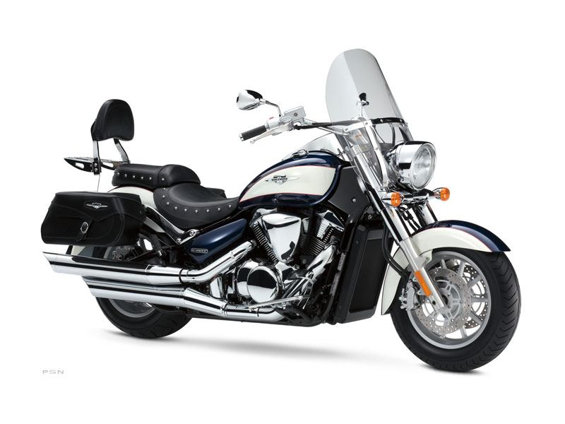 2008 Suzuki Boulevard C109RT for sale 42615