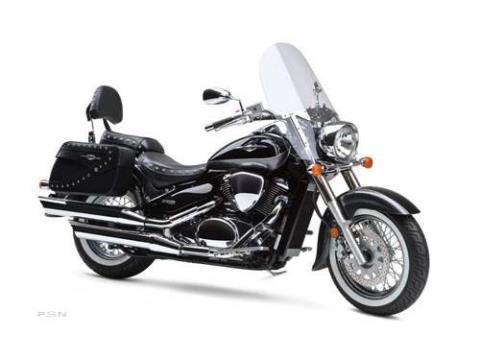 2009 Suzuki Boulevard C50 in Greer, South Carolina