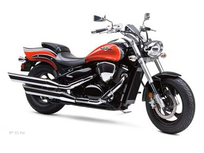 2009 Suzuki Boulevard M50 Special Edition in Virginia Beach, Virginia
