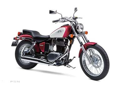 Used 2009 Suzuki Boulevard S40 Motorcycles in Oakdale, NY | Stock ...
