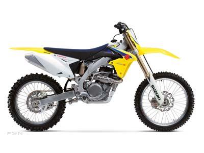 2009 RM-Z450