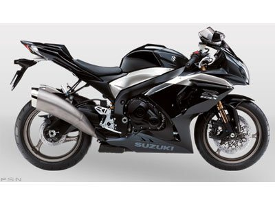 2009 Suzuki GSX-R1000™ in Ontario, California