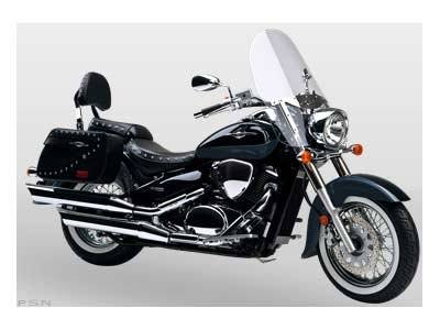 2011 Suzuki Boulevard C50T in Caledonia, Michigan